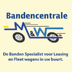 Bandencentrale M&W